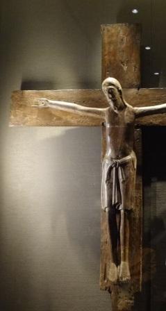christ crucifix