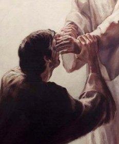 jesus heals helps