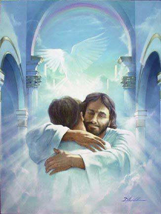 jesus loves me jesus help me