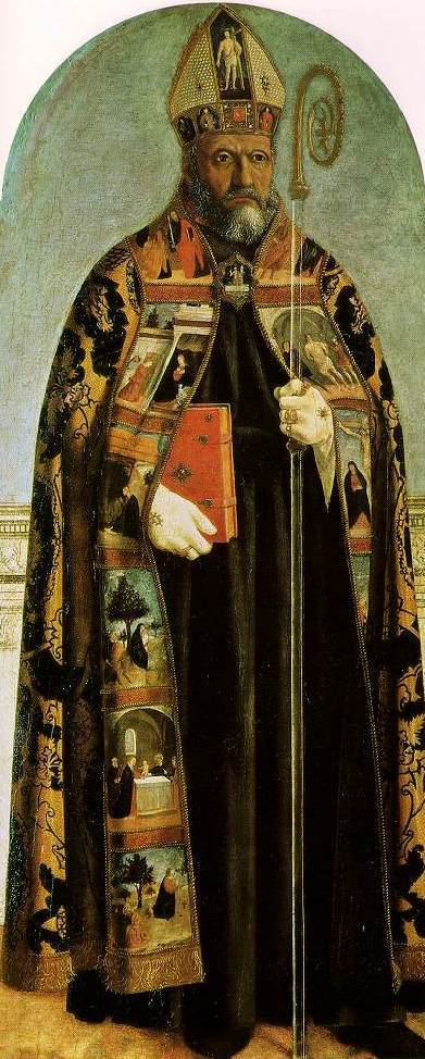 Augustine augustine marriage saint saint virginity works
