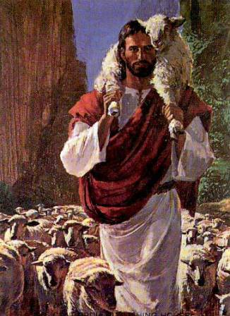 23rd psalm lord is my shepherd
