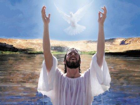 hands of jesus
